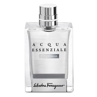 Salvatore Ferragamo Acqua Essenziale Colonia аромат