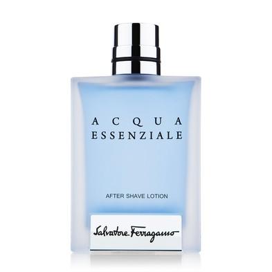Salvatore Ferragamo Acqua Essenziale аромат