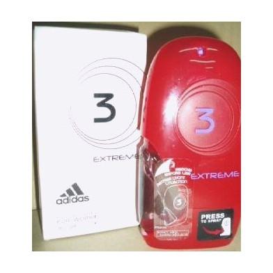 Adidas 3 Extreme pour Elle аромат