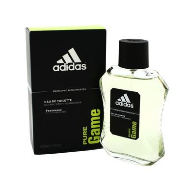 Adidas Game Spirit аромат