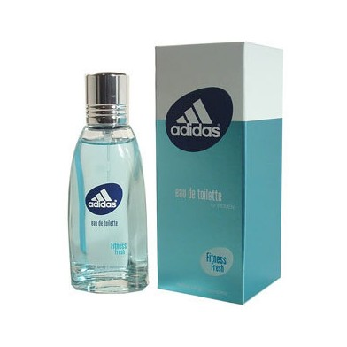 Adidas Woman Fitness Fresh аромат