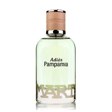 La Martina Adios Pampa Mia аромат