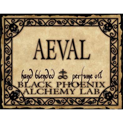 Black Phoenix Alchemy Lab Aeval аромат