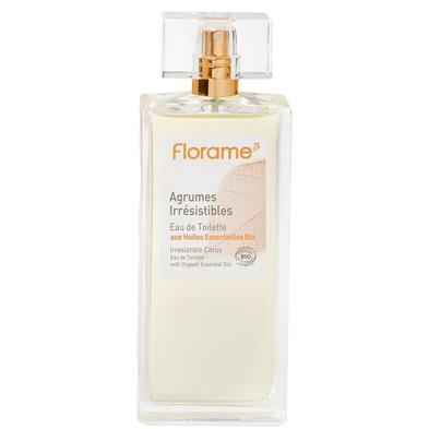 Florame Agrumes Irresistibles аромат