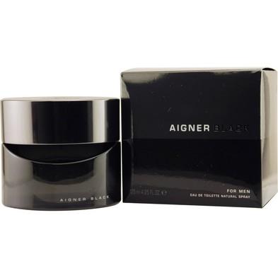 Aigner Black for Men аромат