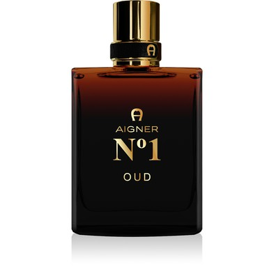 Aigner Nº 1 Oud аромат