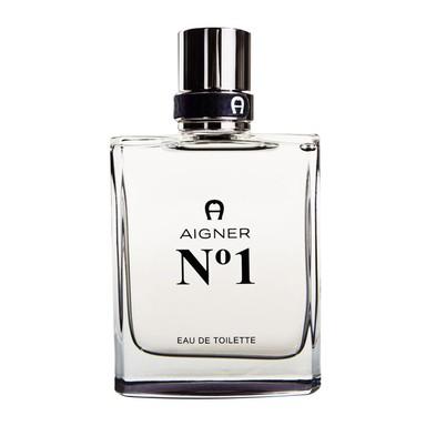 Aigner Nº 1 аромат