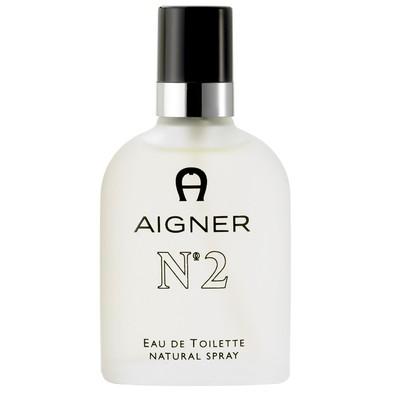 Aigner Nº 2 аромат