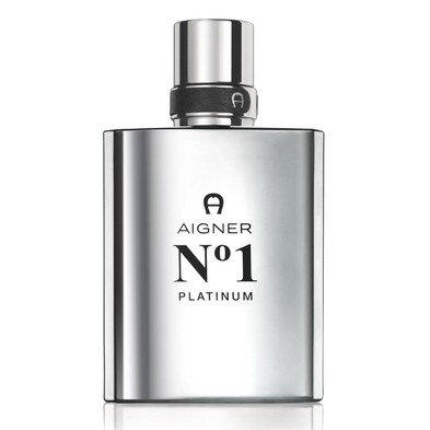 Aigner Nº 1 Platinum аромат