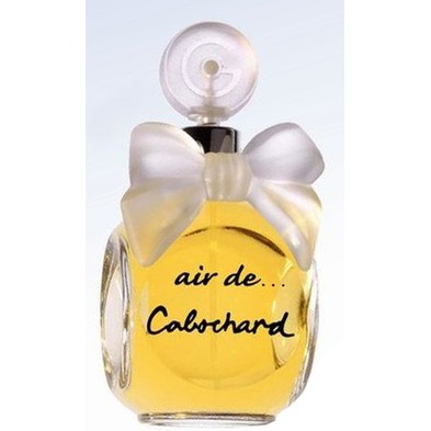 Gres Air De ... Cabochard аромат