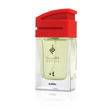 Ajmal Qafiya 4 аромат