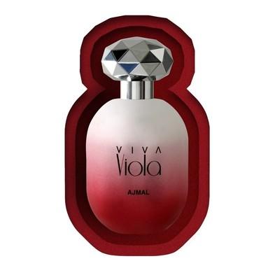 Ajmal Viva Viola аромат