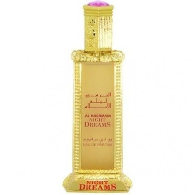Al Haramain Perfumes Night Dreams аромат