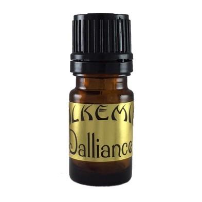 Alkemia Perfumes Dalliance аромат