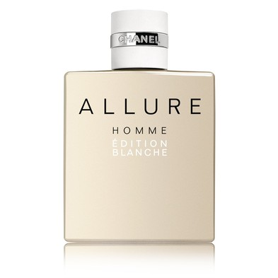 Chanel Allure Homme Édition Blanche аромат