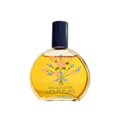 Alyssa Ashley Les Fleurs аромат