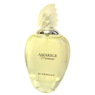 Givenchy Amarige D'Amour аромат