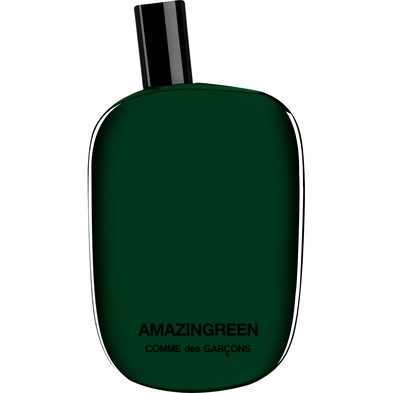 Comme des Garcons Amazingreen аромат