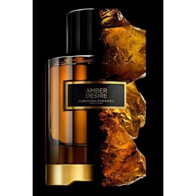 Carolina Herrera Amber Desire аромат