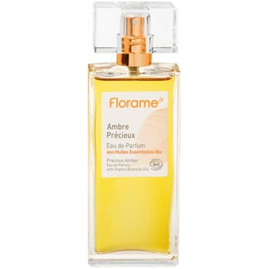 Florame Ambre Precieux аромат