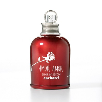 Cacharel Amor Amor Elixir Passion аромат