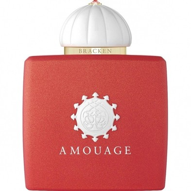Amouage Bracken Woman аромат
