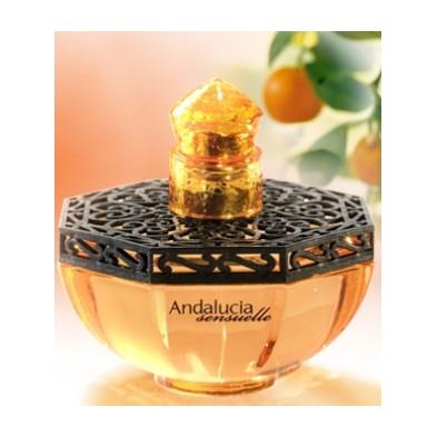 ID Parfums (Isabel Derroisne) Andalucia Sensuelle аромат