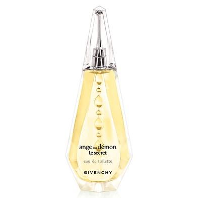 Givenchy Ange Ou Démon Le Secret Eau de Toilette аромат