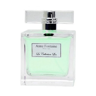 Anne Fontaine La Collection Lin аромат