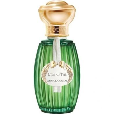 Goutal L'Ile au The Limited Edition аромат