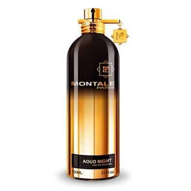 Montale Aoud Night аромат