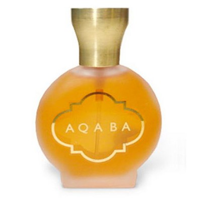 Aqaba аромат