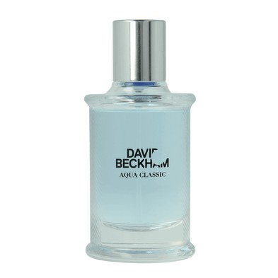 David Beckham Aqua Classic аромат