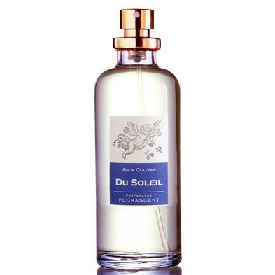 Florascent Aqua Colonia Du Soleil аромат