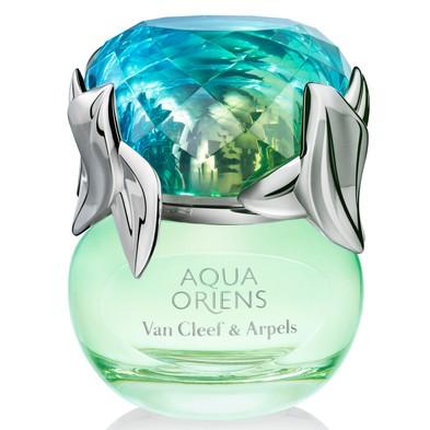 Van Cleef & Arpels Aqua Oriens аромат