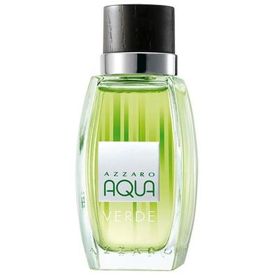 Azzaro Aqua Verde аромат