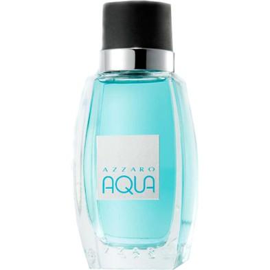 Azzaro Aqua аромат