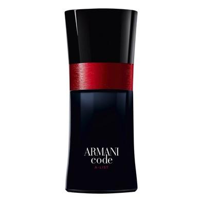 Armani Code A-List аромат
