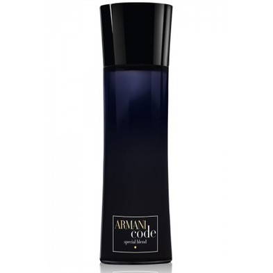 Armani Code Special Blend аромат