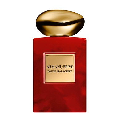 Armani Rouge Malachite L'Or De Russie аромат