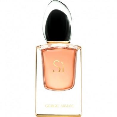 Armani Si Le Parfum аромат