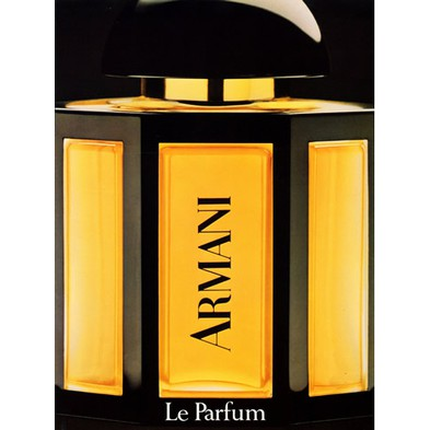 Armani аромат
