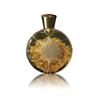 Ramon Molvizar Art & Gold & Perfume аромат