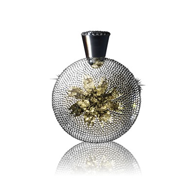 Ramon Molvizar Art & Silver & Perfume аромат