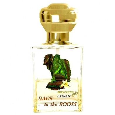 Arts&Scents Back To The Roots аромат