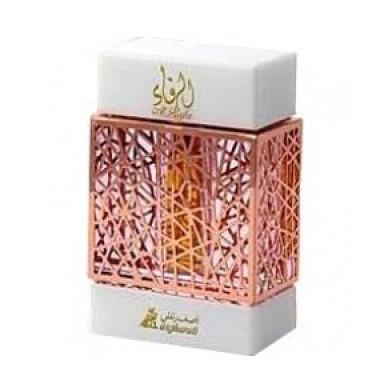 Asgharali Al Rafa аромат