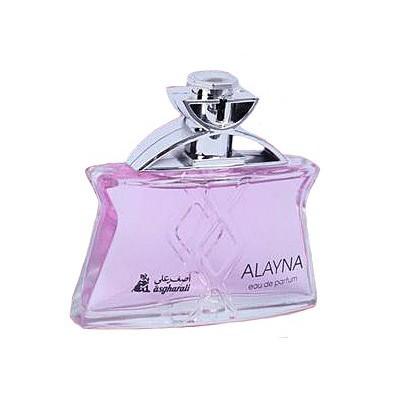 Asgharali Alayna аромат