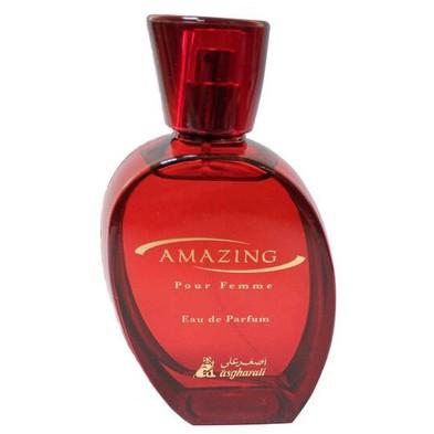 Asgharali Amazing аромат