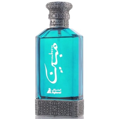 Asgharali Mubeen аромат