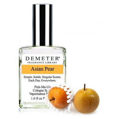 Demeter Asian Pear аромат